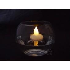蠟燭-浮水LED小蠟燭