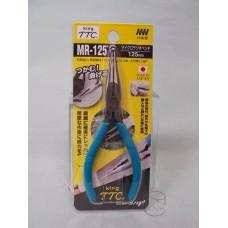 剪刀 TTC-MR125 尖鉗