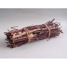 乾燥木枝-樺樹枝-30CM (自然色)
