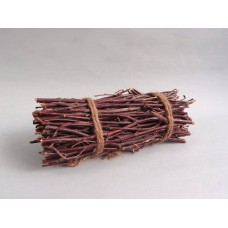 乾燥木枝-樺樹枝20CM (自然色)