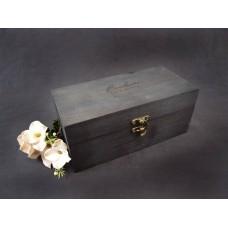 木盒(長方黑)