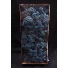 材料-Moss 馴鹿水草(淺藍-185)