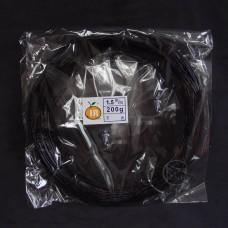 彩色鋁線-1.5mm(黑色)