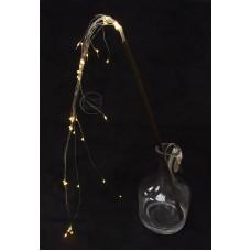 材料-火樹銀花LED銅線-大(暖白)