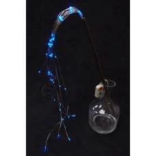 材料-火樹銀花LED銅線燈-大(藍)