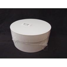 包裝-包裝 220-98 22*H9.8圓盒(白)