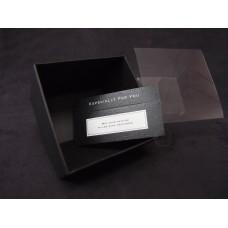 包裝-紙盒162-1290-0 (黑)