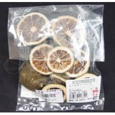 乾燥果實-大地農園 乾燥檸檬(半顆)