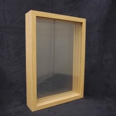 木製-CLAY 花器 680-823-310 MDF Flower Display 立框