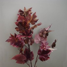 人造葉-MAGIQ FG003888 Grape leaf branchPPxGR