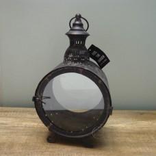 燭台-SPICE 花器AYDZ101011Tin Lantern Display