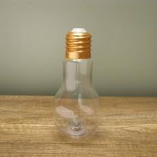 塑膠-GREEN HOUSE 花器4230Pet Light Bottle