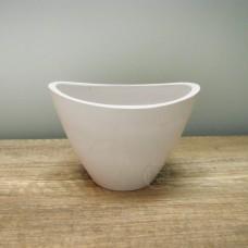 塑膠-LEAD STYLE 花器LGPL0915WHPolypropylene Flower Vase