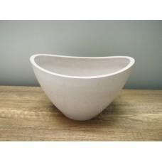 塑膠-LEAD STYLE 花器LGPL0920WHPolypropylene Flower Vase