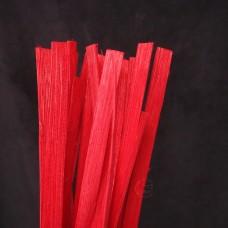 乾燥花-日本大地農園 60083-300木條片Red