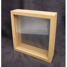 木製-CLAY 花器680-820-310herbier方形立框