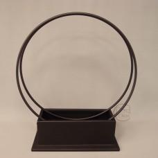 大花器-花器 MT1706 雙圓 小