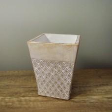 其他材質-花器 CX901-1Cement Flower Vase