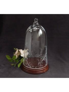 玻璃-CLAY 花器/777-290-000/罩鐘