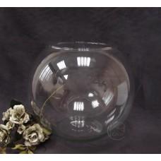 玻璃-12吋圓球(火燒口)