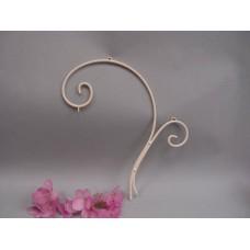 縷空-線型吊掛式花架
