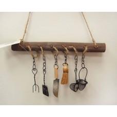 掛飾-小工具