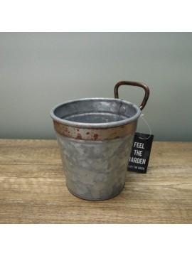 金屬花器-SPICE 花器ZKGG2031Tin Flower Vase