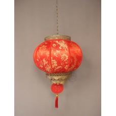 新年-40#鳳尾西瓜燈籠