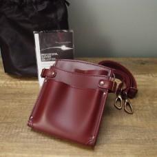 工具袋-真皮FC-101 Luce Wine Red