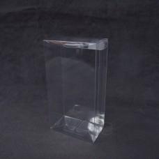 包裝-PVC盒(長方)