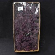 材料-Moss 馴鹿水草(深紫-188)