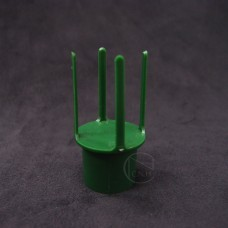 材料-蠟燭插座(短)4腳