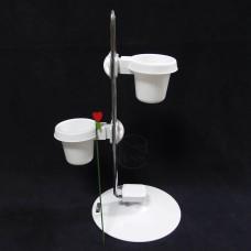 塑膠-品味生活系列3吋盆(高)