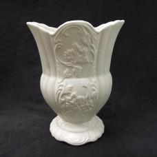 陶瓷-Clay 花器120-694-101白