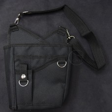 工具袋-工具袋AH1615黑