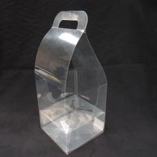 包裝-PVC展示盒 Flower Box-M