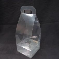 包裝-PVC展示盒 Flower Box-S