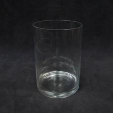 玻璃-10x15直筒玻璃(磨口)