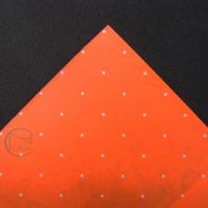 包裝-點點(橘色) -零售