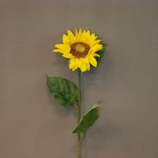 人造花-ASCA A-33606-010Helianthus Annuus向日葵(黃)