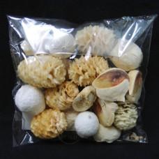 乾燥果實-北海道10722綜合南非果實(漂白)