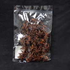 乾燥果實-北海道19003Star anise八角茴香(原色)
