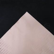 包裝紙-蜂巢紙(粉)-100入