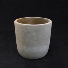 水泥花器-WJ6126-1水泥花盆
