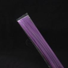 材料-水引線 特光(紫)