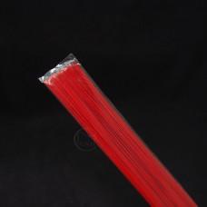 材料-水引線 色水引(紅色)