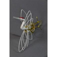 新年-裝飾 水引煌金鶴 零售