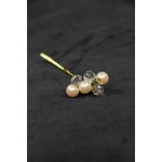 花插 AP004399-0.7 珍珠 香檳