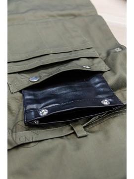 圍裙 EP-31KH 綠 M號