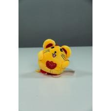 喜慶元寶鼠 8cm